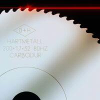 Sierras Y Discos De Corte OTT+HEUGEL